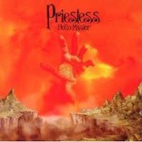 Destacados del Rock, Metal y Pop Priestess