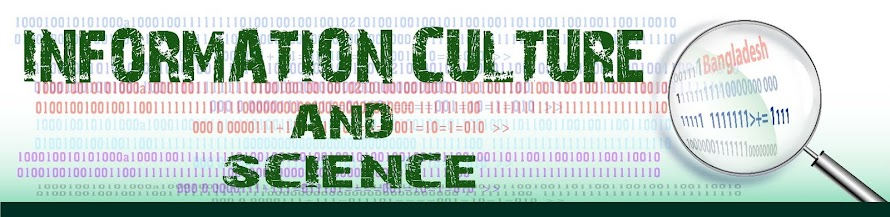 INFORMATION........ CULTURE & SCIENCE.....