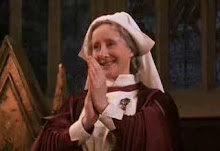 Madame Pomfrey