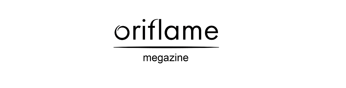 Oriflame Megazine