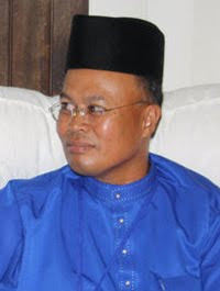 Naib Ketua UMNO Bhg.Selayang