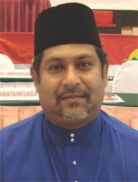 Tim.Ketua UMNO Bhg.Selayang
