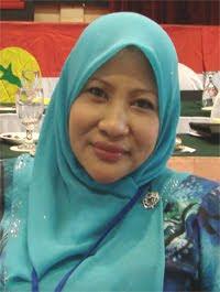 Ketua Wanita UMNO Bhg.Selayang