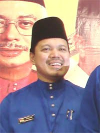 Ketua Pemuda UMNO Bhg.Selayang