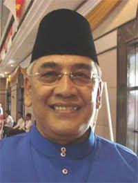 Pegawai Khas Penyelaras & Pembangunan BN DUN Rawang