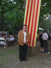 Salvador Saumoy