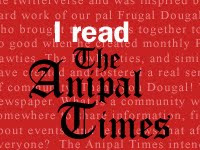 All the Cool Guinea Pigs Are Reading Anipal Times