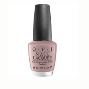 Opi The Classics Tickle My France Y