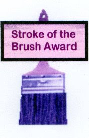 Stroke of the Brush