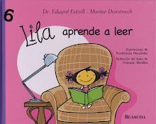 LILA APRENDE A LEER. Beascoa
