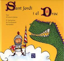 SANT JORDI I EL DRAC. beascoa