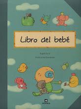 LIBRO DEL BEBÉ/LLIBRE DEL NADÓ. LA GALERA