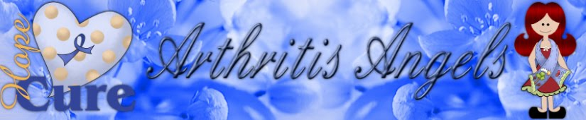 Arthritis Angels