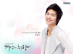Perfect Match Korean DramaPersonal Taste Wallpaper Lee Min Ho Jeon Jin Ho