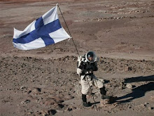 Soome Ants ronib ringi