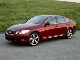 Lexus maroon car hot wallpapper
