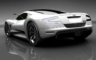 Aston Martin Supercar Sport Limited Edition 2010
