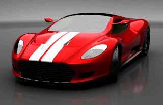 Aston Martin's Supercar Sport Limited Edition