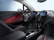2010 Opel Ampera review car