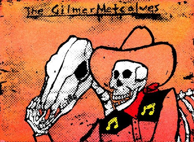 The GilmerMetcalves