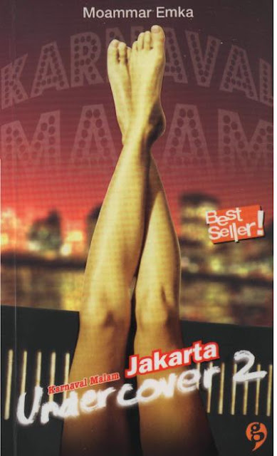 JAKARTA UNDERCOVER 2