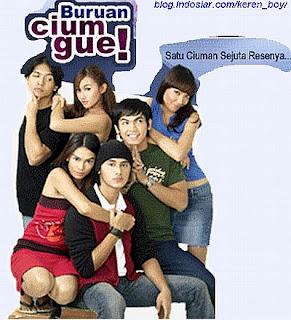 free download BURUAN CIUM GUE