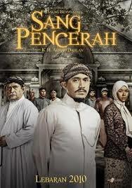 SANG PENCERAH - review