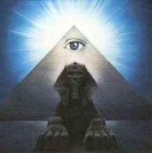 The All Seeing Eye