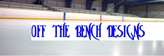 OFF THE BENCH DESIGNS