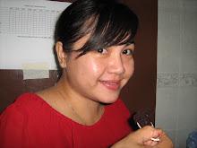 Puan Felecia Dora Tiongin Lumbok