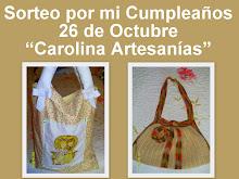 Sorteo por mi Cumpleaños n°40 26/10/2010