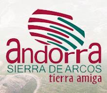 VEN A ANDORRA SIERRA DE ARCOS