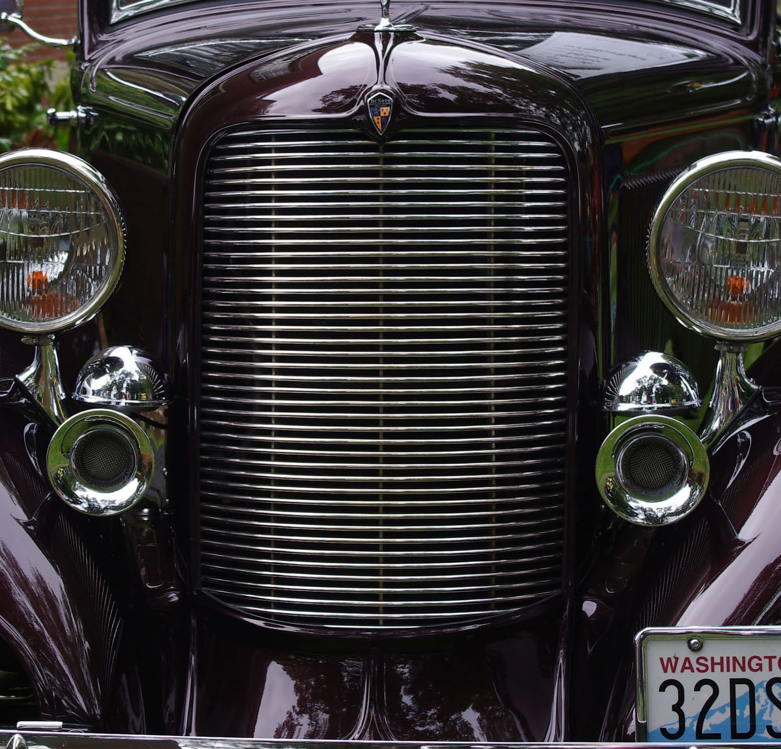 1931 Cadillac 1932 Desoto
