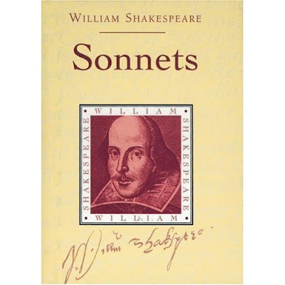 the anglo saxon sonnet rewriting shakespeare's sonnet Shakespeare's sonnet 55 shakespeare gives a final confirmation that his work will completely commemorate his beloved anglo-saxon translation of the bible.