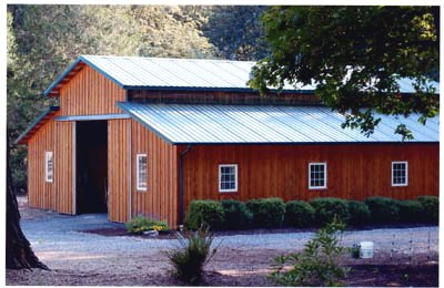 Build your shed monitor barn plans building your own for Small monitor barn