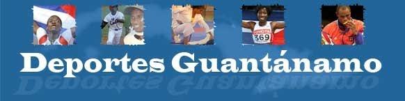 Deportes-Guantánamo