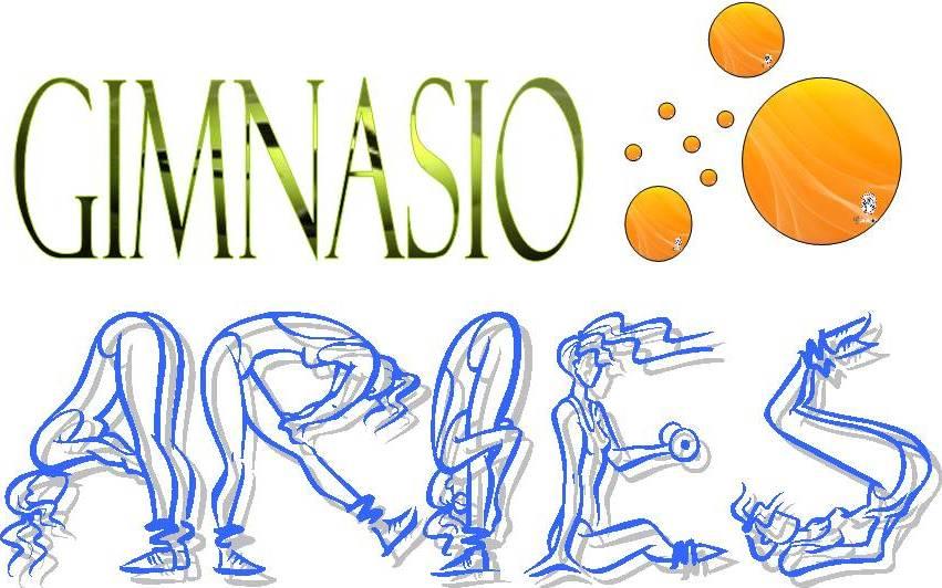 .:: Bienvenido a Gimansio Aries ::.