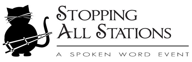 stopping all stations