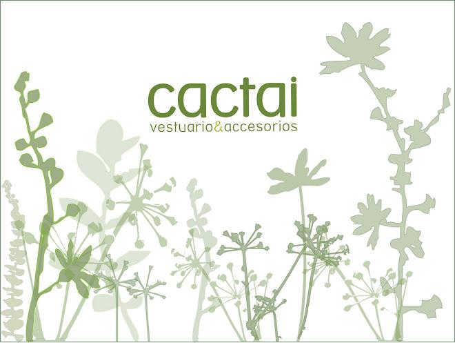 CACTAI
