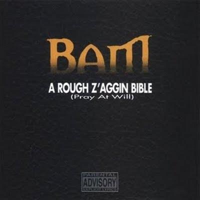 BAM - A Rough Z'aggin Bible Vol. II Hell On Earth