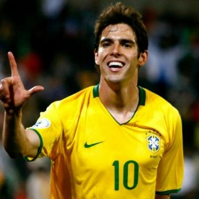 Os 10 jogadores brasileiros de maior sucesso na Europa