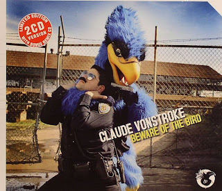 Claude Vonstroke - Beware Of The Bird