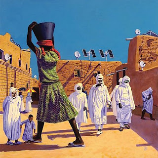 The Mars Volta - The Bedlam In Goliath (+Bonus Tracks)
