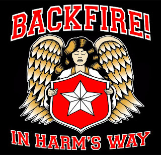Backfire! - In Harm's Way
