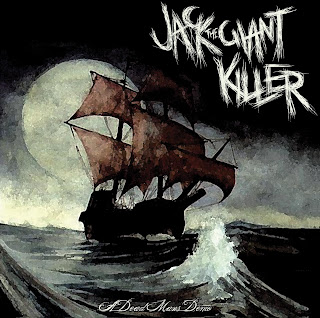 Jack The Giant Killer - A Dead Man's Demo