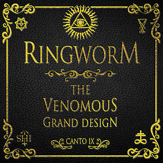 Ringworm - The Venemous Grand Design
