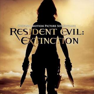 Resident Evil Extinction (OST)