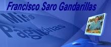 Francisco Saro Gandarillas: Mis Páginas
