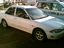 My Old Car For Sale (Negotiable) / Cleared from loan