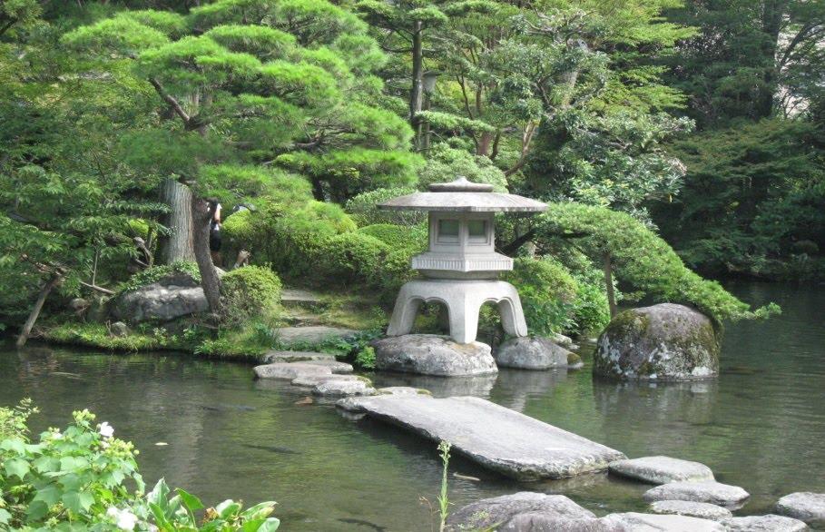 Japon 2009 voir le japon 7 - Maison de vallee au japon par hiroshi sambuichi ...